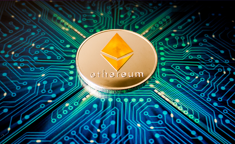 what are ethereum contracts