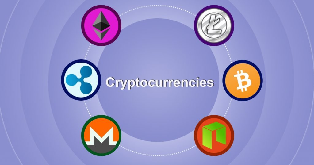 What Do You Understand By Cryptocurrency?