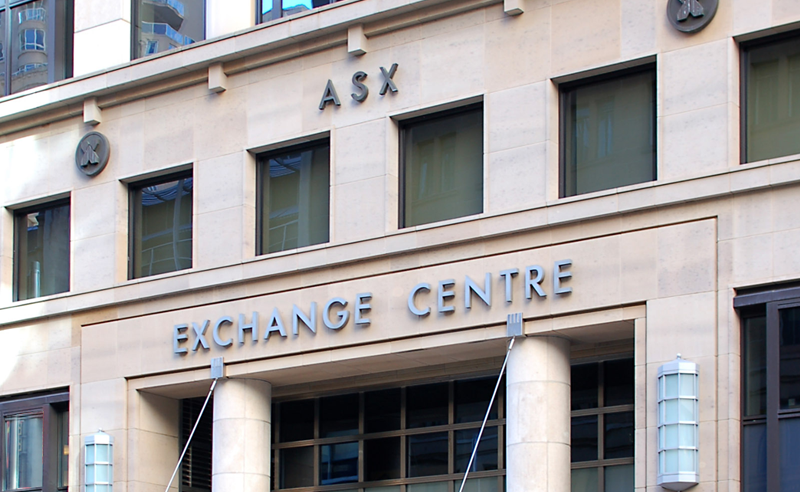 ASX To Re-Schedule CHESS Replacement