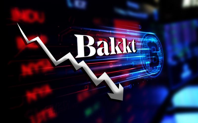 Bakkt Raises $300 Million in the New Funding Round