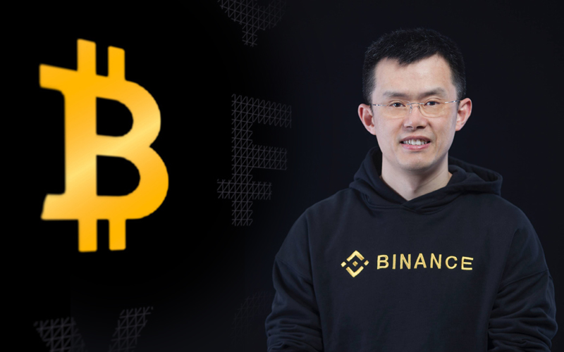 Bitcoin Value To Reach $100,000 Per Unit: Binance CEO