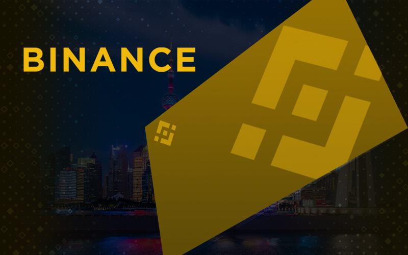 CZ Binance Announces New Office Opening in Shanghai