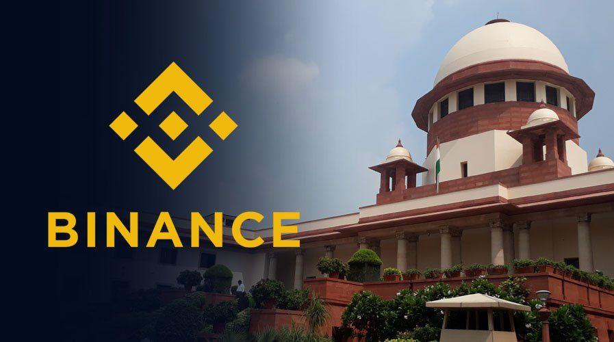 Binance Undergoes Maintenance as India Braces Itself For Crypto Race
