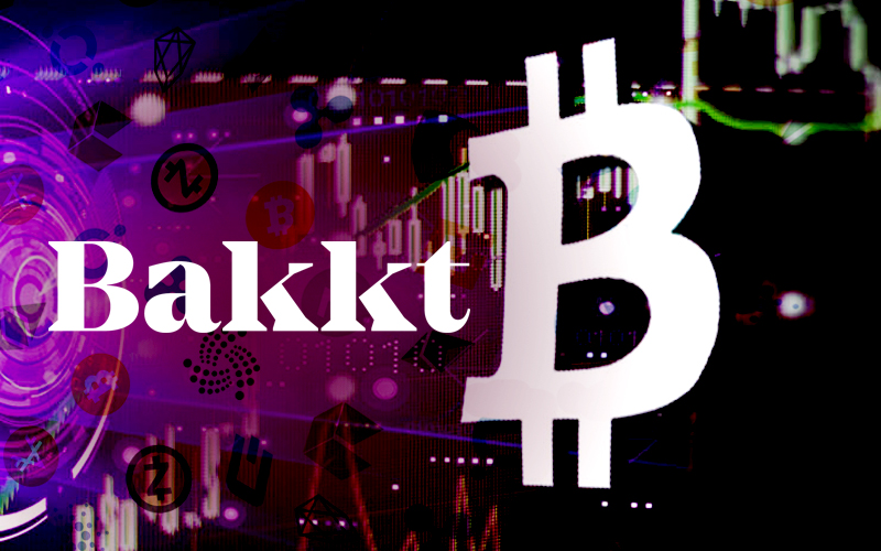Trading Volume On Bakkt Remain Constant Amidst Crisis
