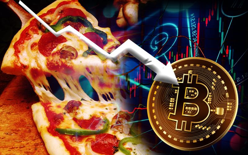 Sweden's Bitcoin Pizza Restaurant Revenue Fall By 90 Percent