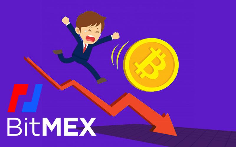 BitMEX to Blame For Bitcoin Fiasco- Almeda CEO