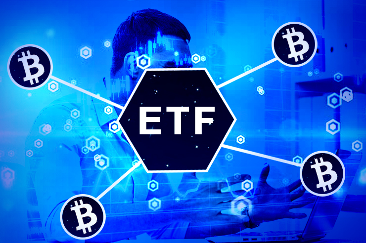 What Is Best Cryptocurrency ETF?
