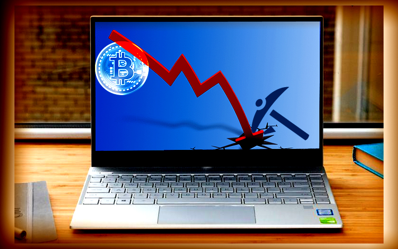 DPW Temporarily Shuts Mining Business After Bitcoin Price Fall Below Threshold