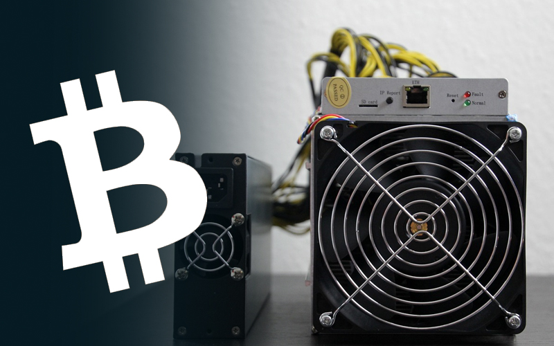Bitcoin Miner Fall Down Upon 8M Hoard From 2010 Sells before Crash