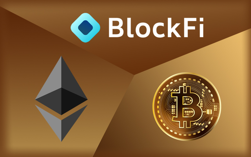 BlockFi To Hike Interest Rates On BTC and ETH From April 1