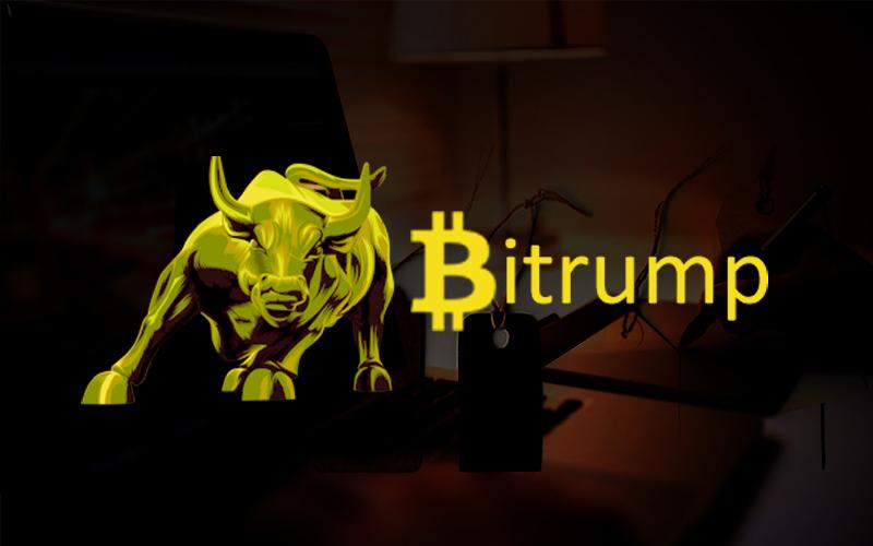 Bitrump Exchange Opens The Door For White Label Software