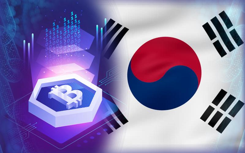 South Korean Government Grants $3.1 Million To Boost Blockchain Adoption