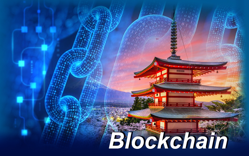 EY Japan To Launch Blockchain Traceability System