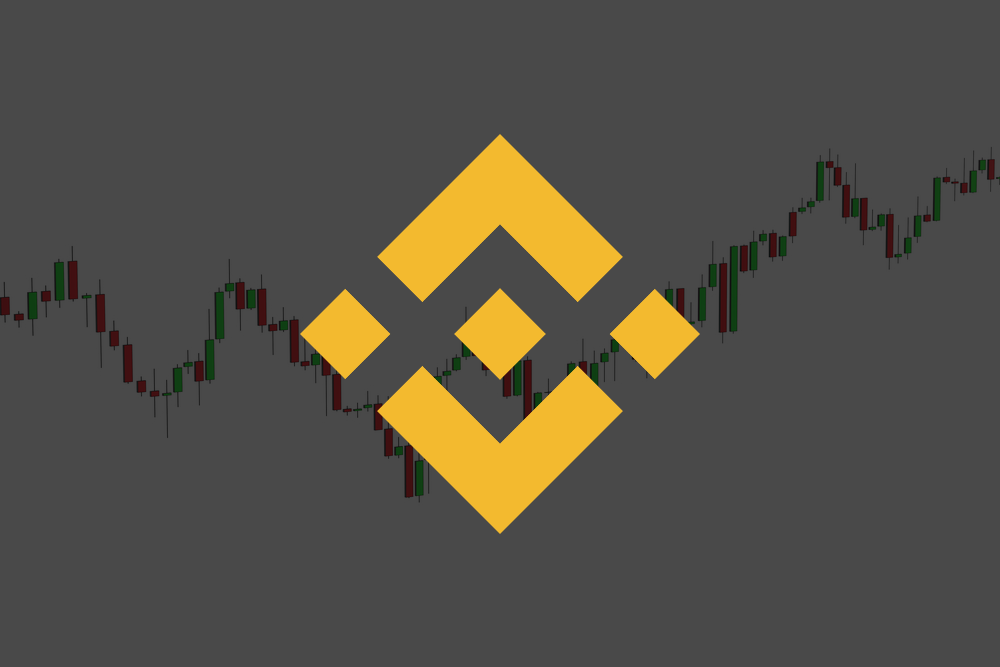 Binance Coin needs to determine which road it will take, +20% or -20%?