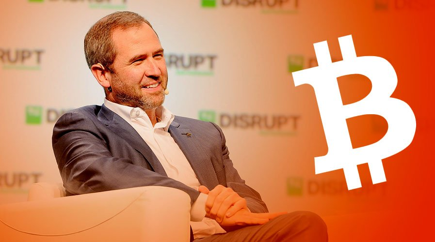 Brad Garlinghouse Blasts Bitcoin And Ethereum For Mining Waste