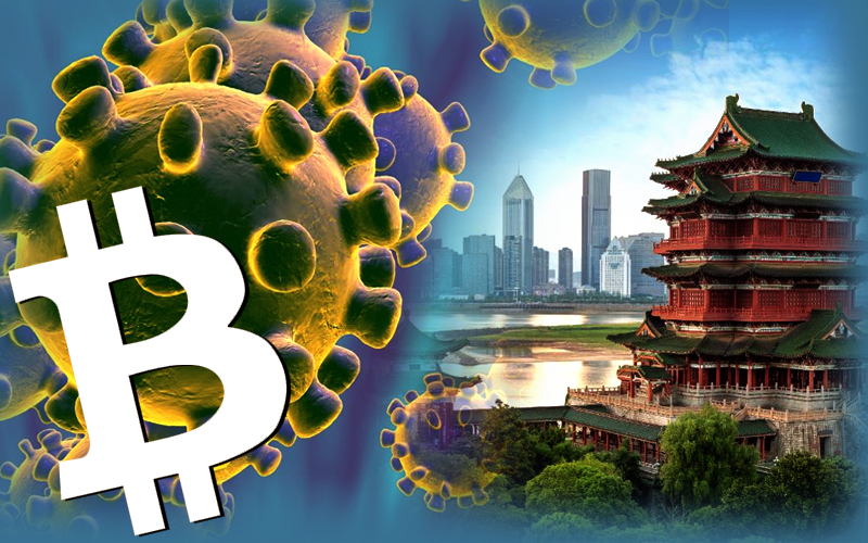 Chinese Crypto Market Charging a 15% Premium Fees on Bitcoin