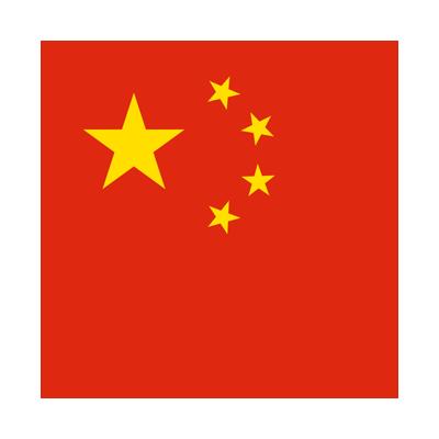 China circular Icon