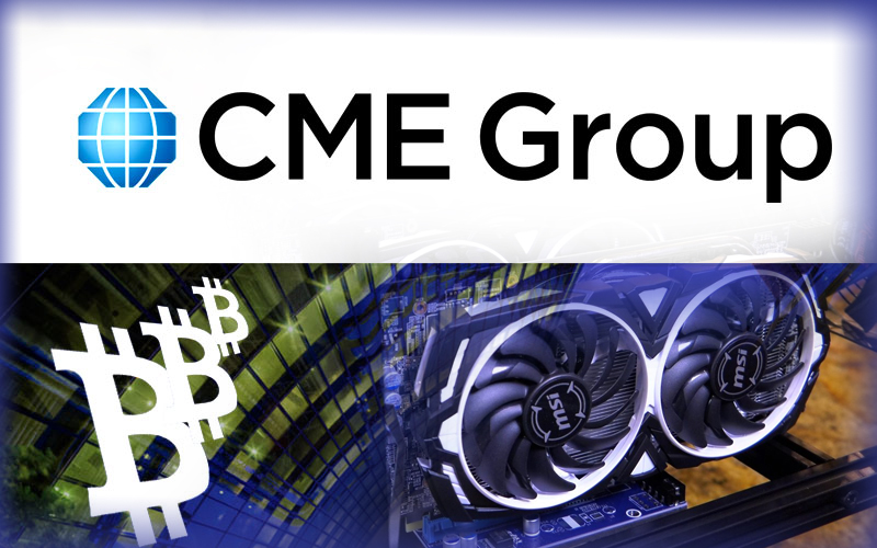 CME Group Urged to Start Mining Bitcoin by Board of Director