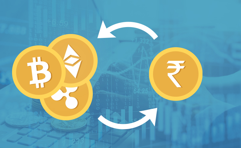 List of Top Crypto Trading Exchanges in India