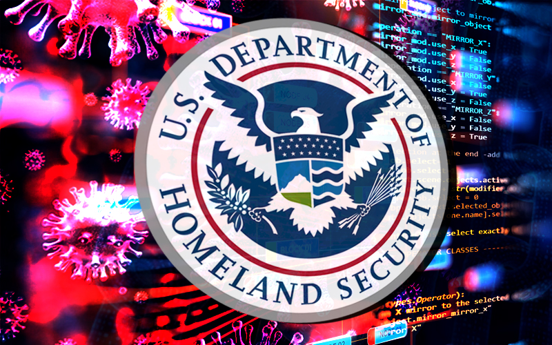 Blockchain Managers Will Work As Critical Infrastructure Workers: DHS