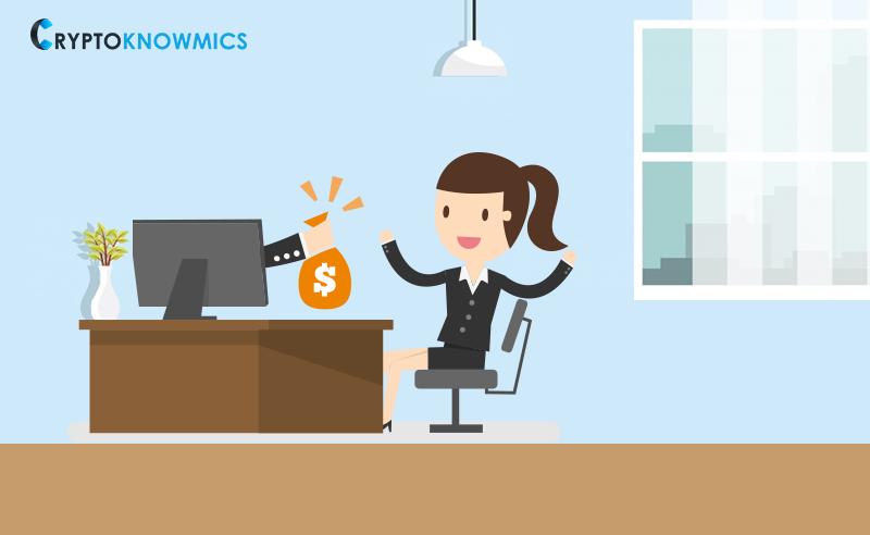 The Sure-Shot Way to Earn Money Online by Working from Home for Cryptoknowmics