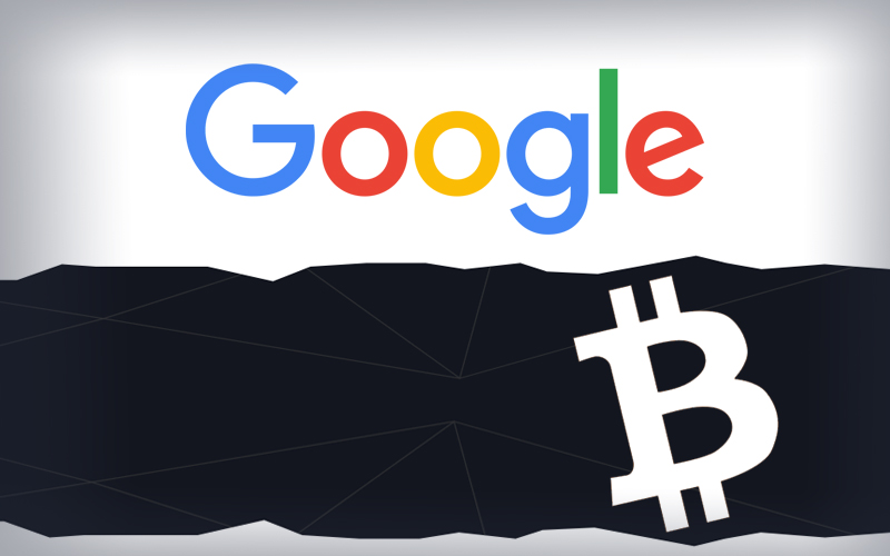 Google Trends of Bitcoin Showed The Interest Of Crypto Enthusiasts