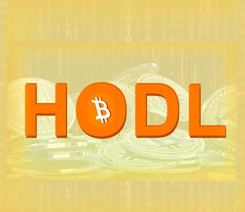What Does HODL Mean And Is It A Good Strategy?