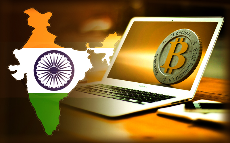 Can India Be Next CryptoHub?