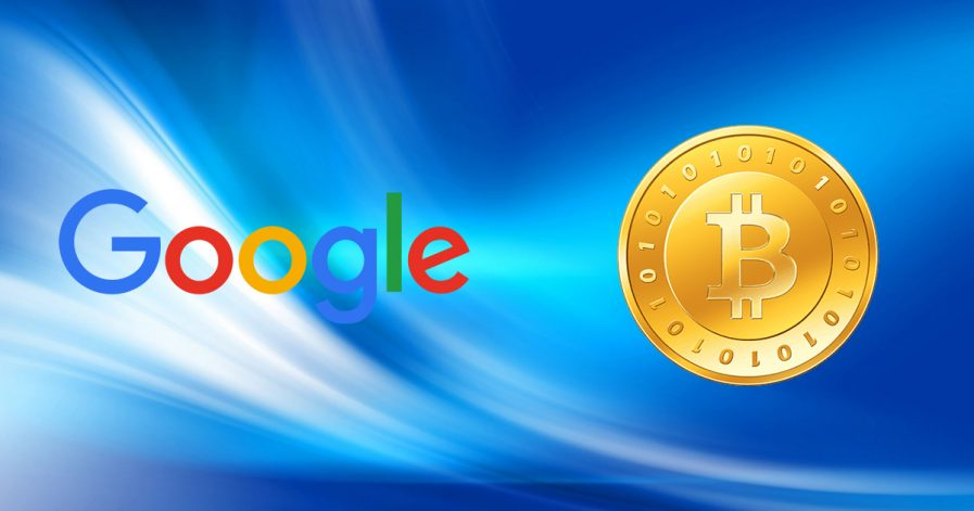 Bitcoin Halving Suffers from a Slump in Google Searches