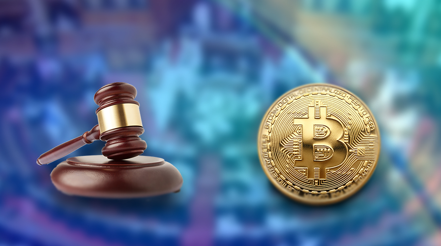 Incoming Bill Could Be a Sucker Punch For Indian Cryptocurrency