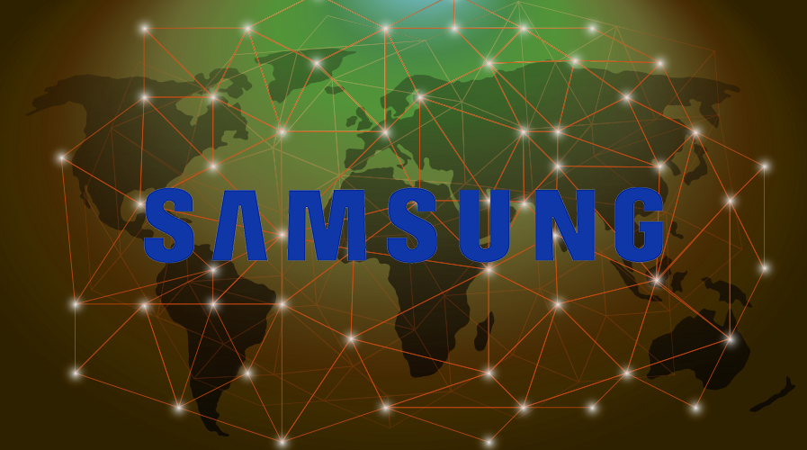 Samsung To Develop Blockchain-Based Financial Services With Credorax
