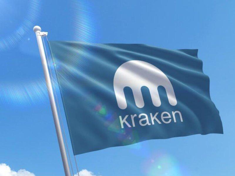 """Kraken Cryptocurrency Exchange Assures """"Recommitment'' In India"""