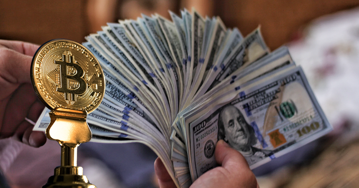 List Of World's Richest Bitcoin Owners