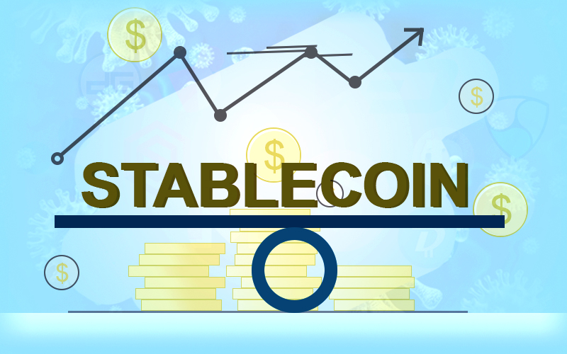 Amidst Market Downturn Stablecoins Booms