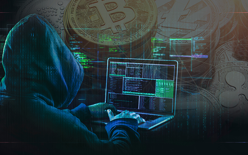 CipherTrace reveals how Chinese Nationals Stolen $100 Million Crypto