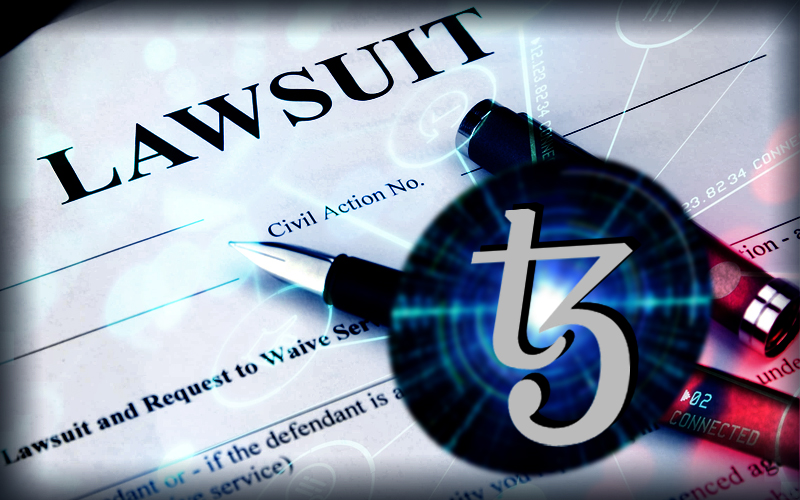 Tezos Settles Lawsuit With Investors For $25 Million