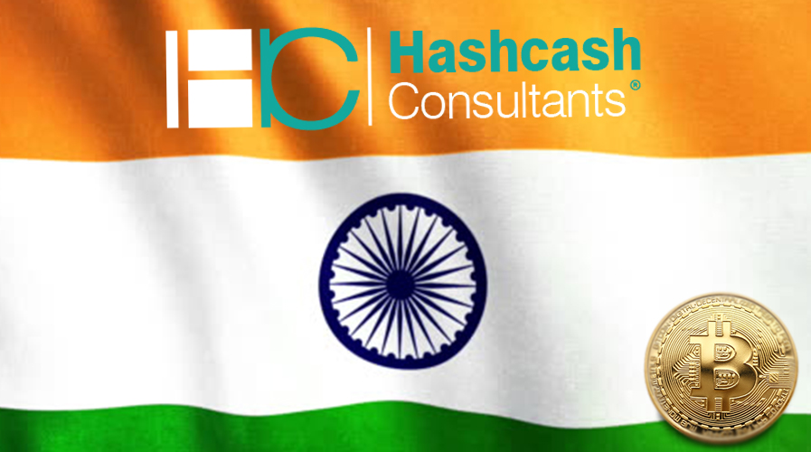 HashCash Plans To Pour USD 10Million In Indian Crypto Economy