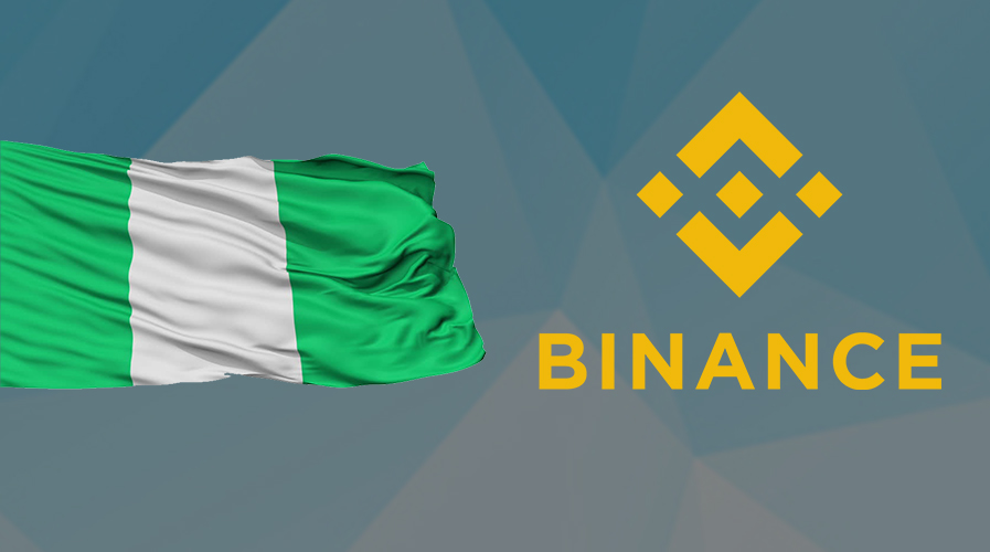 Binance Expands To Target 190 million Nigerian Fiat