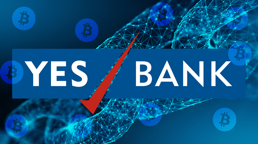 Ripple Blockchain Indian Partner Yes Bank Sees Its Share Fall By 83%