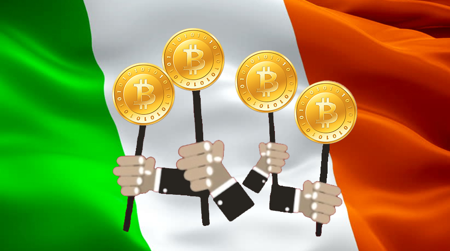 First Online Public Bitcoin Auction In Ireland On March 24
