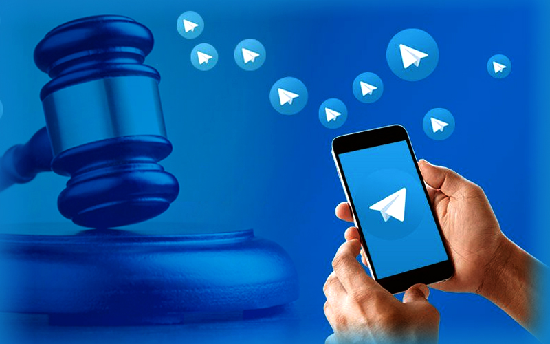 Telegram's Token in Tatters, As Court Supports SEC