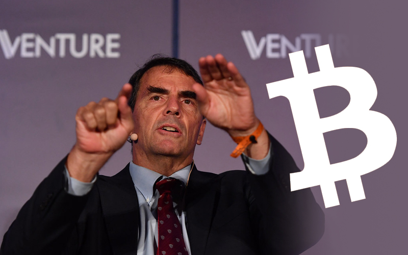 Bitcoin Will Ultimately Save The Day, Not Governments – Tim Draper