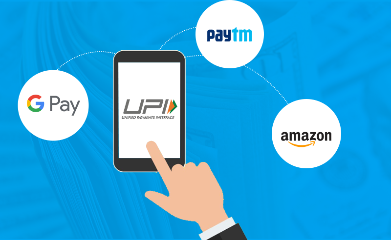 Is It Possible To Buy Bitcoin In India With Google Pay, Paytm And Amazon Pay