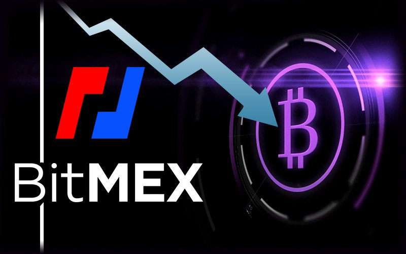 BitMEX's bitcoin volume fell by 25% since March 12
