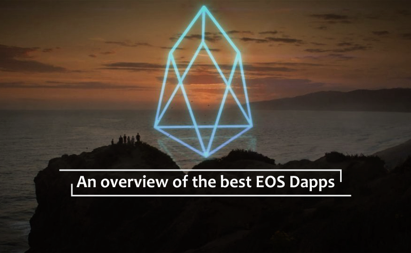 An Overview Of The Best EOS Dapps in 2020
