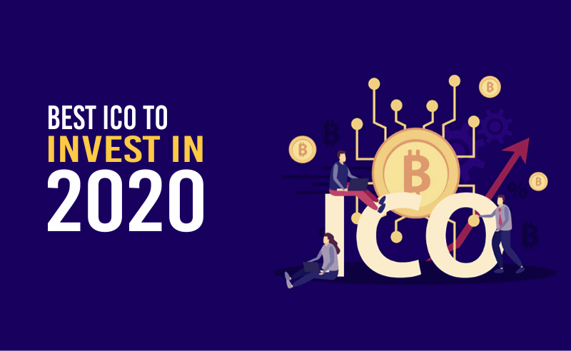 Best ICO to invest in 2020