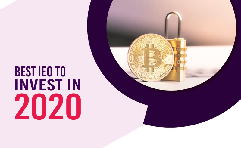 Best IEO To Invest In 2020