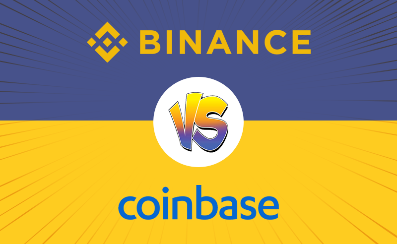 Binance Vs Coinbase: Which Crypto Exchange Is Better?