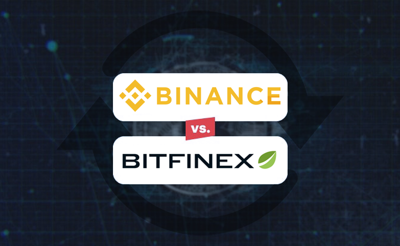 Which One Is Better Cryptocurrency Exchange: Binance Or Bitfinex