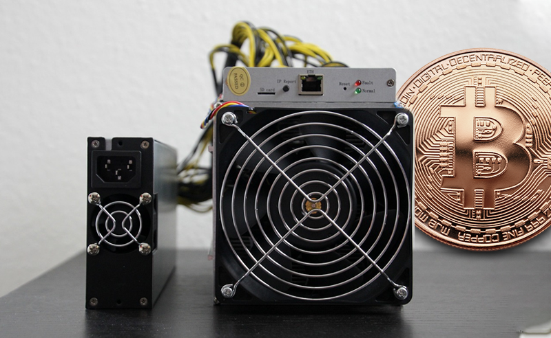 European Mining Industry Relying on Post Bitcoin Halving Prices